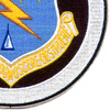 327th Fighter Group (Air Def) Patch   Lower Right Quadrant