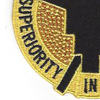 326th Maintainance Battalion Patch | Lower Left Quadrant