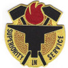 326th Maintainance Battalion Patch
