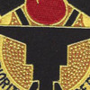326th Maintainance Battalion Patch | Center Detail