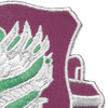 326th Airborne Medical Battalion Patch | Upper Right Quadrant
