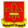 327th Airborne Field Artillery Battalion Patch