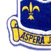 326th Airborne Glider Infantry Regiment Patch | Lower Left Quadrant