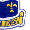 326th Airborne Glider Infantry Regiment Patch | Lower Right Quadrant