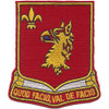 326th Airborne Field Artillery Battalion Patch