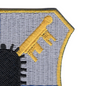 25th Air Force Patch