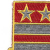 258th Field Artillery Battalion Patch | Upper Left Quadrant