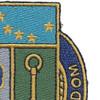250th Military Intelligence Battalion Patch | Upper Right Quadrant