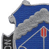 245th Army Aviation Regiment Patch | Upper Left Quadrant