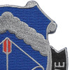 245th Army Aviation Regiment Patch | Upper Right Quadrant