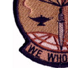 23rd Special Tactics Squadron Patch | Lower Left Quadrant