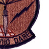 23rd Special Tactics Squadron Patch | Lower Right Quadrant