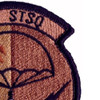 23rd Special Tactics Squadron Patch | Upper Right Quadrant