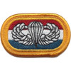 20th Special Forces Group Airborne Oval BPB USA Patch