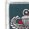 20th Special Forces Group Airborne MPB Flash Patch | Upper Left Quadrant