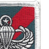 20th Special Forces Group Airborne MPB Flash Patch | Upper Right Quadrant