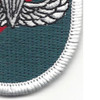 20th Special Forces Group Airborne MPB Flash Patch | Lower Right Quadrant