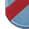 20th Special Forces Group Airborne Flash Second Version Patch | Lower Left Quadrant