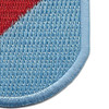 20th Special Forces Group Airborne Flash Second Version Patch | Lower Right Quadrant