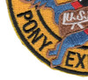 20th SOS Special Operations Squadron Patch