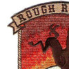 7th Squadron 158th Avaition Regiment A Company Patch | Upper Left Quadrant