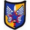 20th Aviation Brigade Patch