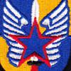20th Aviation Brigade Patch | Center Detail
