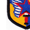 20th Aviation Brigade Patch | Lower Left Quadrant