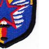 20th Aviation Brigade Patch | Lower Right Quadrant