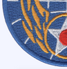 20th Air Force Shoulder Patch