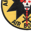 207th Airborne Infantry Group Patch-B Version | Lower Left Quadrant