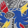 202nd Military Intelligence Battalion Patch | Center Detail