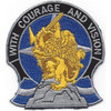 201st Military Intelligence Battalion Patch