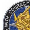201st Military Intelligence Battalion Patch | Upper Left Quadrant