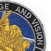 201st Military Intelligence Battalion Patch | Upper Right Quadrant
