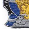 201st Military Intelligence Battalion Patch | Lower Left Quadrant
