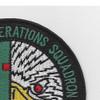 7th Special Operations Squadron MC-130H Combat Talon II Patch   Upper Right Quadrant