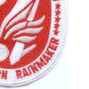 1st Weather Group Ubon Royal Thai Air Force Base Patch | Lower Right Quadrant