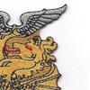 1st Transportation Battalion Patch | Upper Right Quadrant
