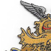 1st Transportation Battalion Patch | Upper Left Quadrant