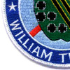 1st Tactical Fighter Wing Patch (William Tell) | Lower Left Quadrant