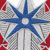 1st Sustainment Command Patch | Center Detail