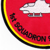 1st Squadron Charlie Company 9th Cavalry Regiment Patch   Lower Left Quadrant