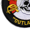 1st Squadron 7th Air Cavalry Aviation Attack Regiment Delta Troop Patch | Lower Left Quadrant