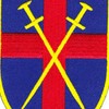 1st Squadron 52nd Aviation Regiment HQ Company Patch | Center Detail