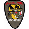 1st Squadron 227th Aviation Regiment 1st Cavalry Division Delta Company Patch