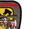 1st Squadron 227th Aviation Regiment 1st Cavalry Division Delta Company Patch | Upper Right Quadrant