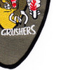 1st Squadron 227th Aviation Regiment 1st Cavalry Division Delta Company Patch | Lower Right Quadrant