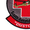 1st Squadron 189th GSAB Charlie Company Medical Evacuation Patch | Lower Left Quadrant