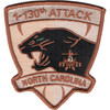 1st Squadron 130th Attack Helicopter Battalion Patch